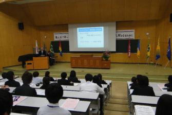 第19回感謝感動夢大学が開催されました!